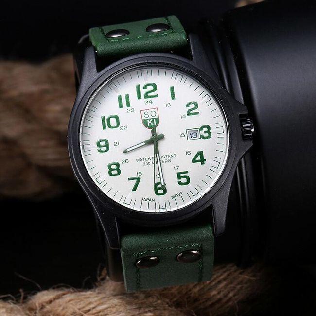 Muški sat DS20 1