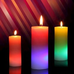 Magiczna świeca PD_1536460