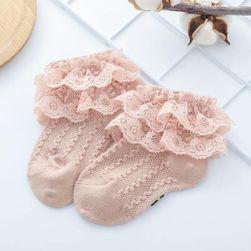 Носки для девочек B07801