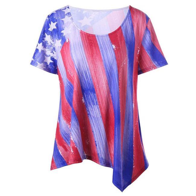 Дамска блуза Karielle 1