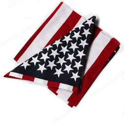 Шал с флага на САЩ