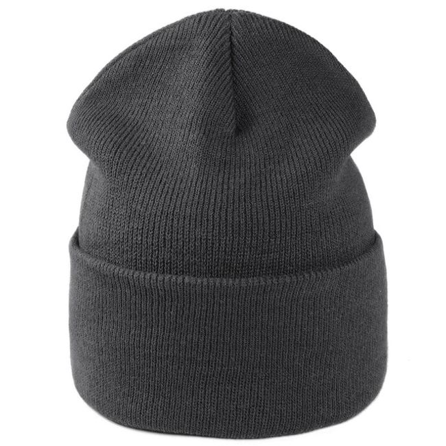 Unisex czapka zimowa WC255 1