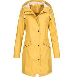 Ženska jakna za vetar Jeni