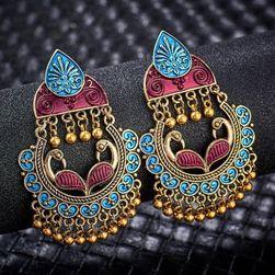 Női fülbevalók DN118