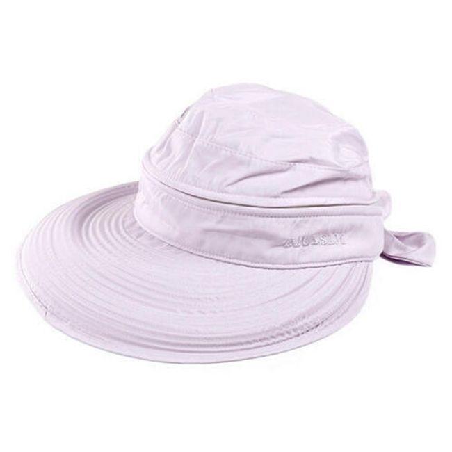 Nyári kalap  egy nagy csúcs