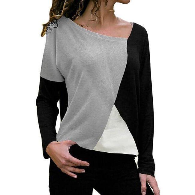 Ženska majica Daria 1