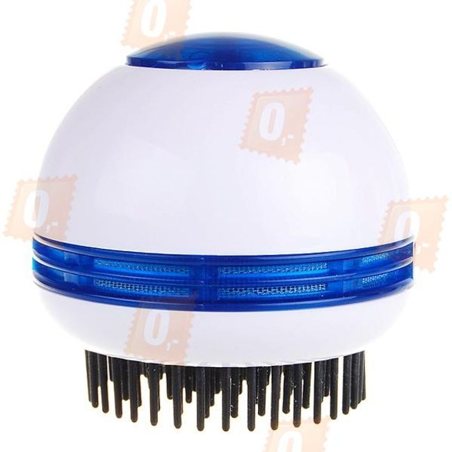 Vibrační kartáč na masáž hlavy 1