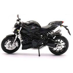 Модель мотоцикла MM01
