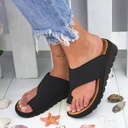 Dámské pantofle Hanriette velikost 6