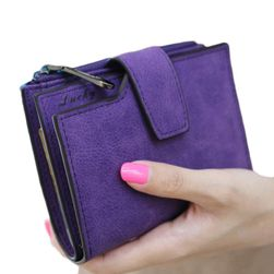 Női pénztárca - 5 szín
