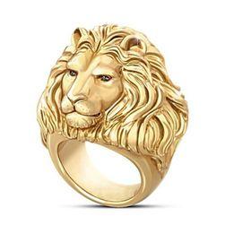 Унисекс кольцо B08214