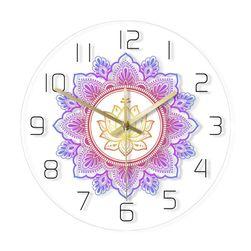 Zegar ścienny PQ5