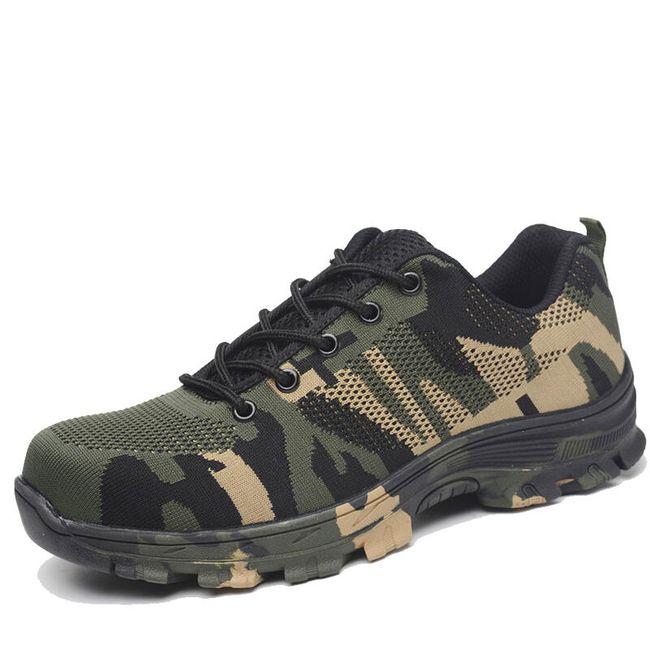 Pánské boty Jean 1