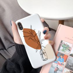 Чехол для iPhone Bernice