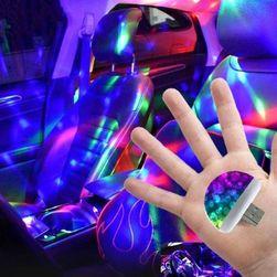 LED USB лампа за автомобил G6