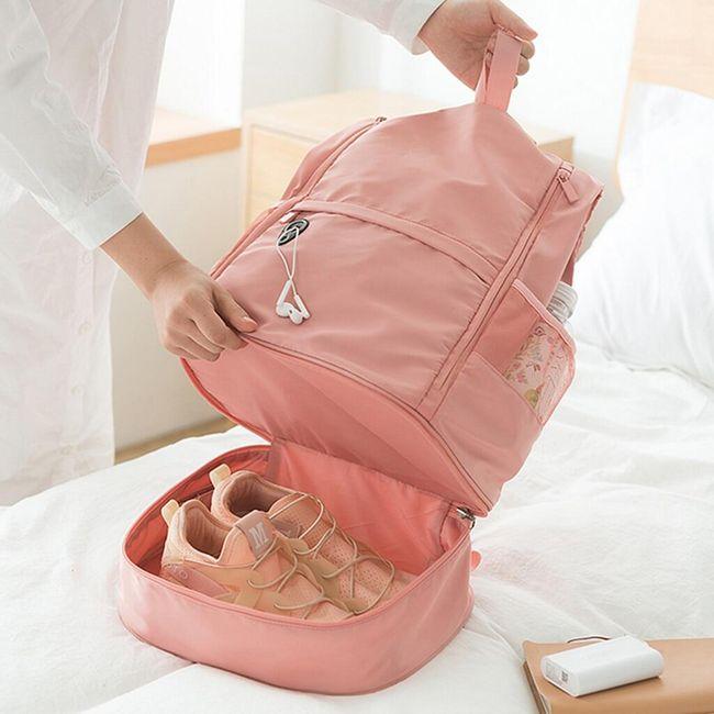 Sportowa torba TF4379 1