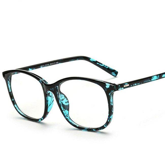 Rám na brýle - 6 variant 1