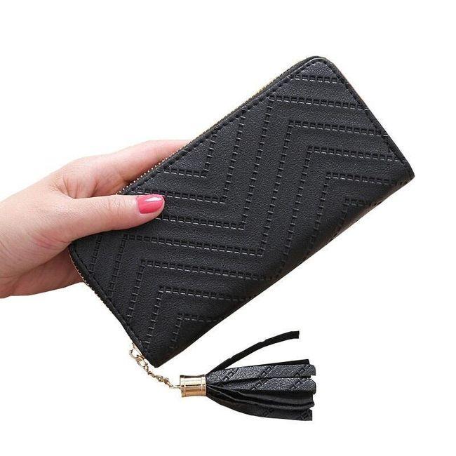 Dámská peněženka HJ01 1