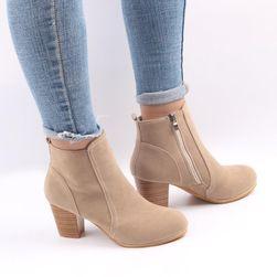 Dámské kotníkové boty Cecilia