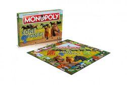 Monopoly Koně a poníci společenská hra v krabici 40x27x5,5cm RM_89000866