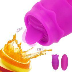 Klitoralni stimulator SS7
