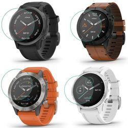 Tvrzené sklo na hodinky Garmin Fenix 6 TGM003