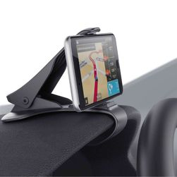 Telefon vagy navigáció tartó a műszerfalra