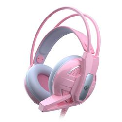 Słuchawki dla graczy z mikrofonem YSS