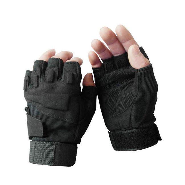 Sportovní rukavice - 3 barvy 1