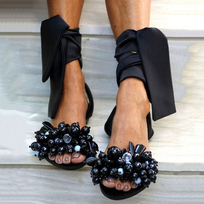 Damskie sandały Nadine 1