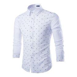 Pánská košile Ayaan velikost 5