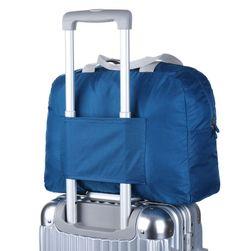 Voděodolná cestovní taška na rameno kufru