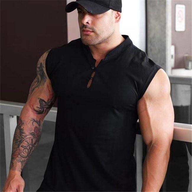 Sport férfi trikó Scotty