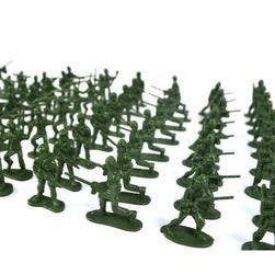 Zestaw żołnierzyków Mili 100