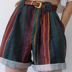 Pantaloni scurți de damă Johanne