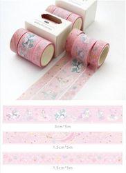 Washi pásky Bea