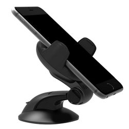 Suport rotativ 360° pentru telefon