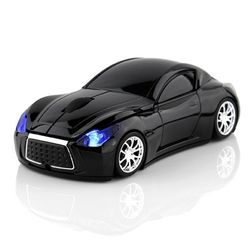 Araba şeklinde kablosuz mouse Cody