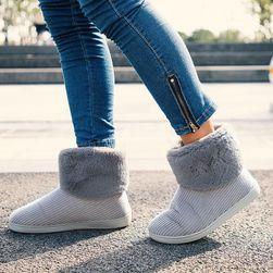 Dámské boty Morrien