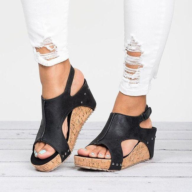 Женская обувь WS28 1