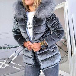 Bayan kışlık ceket Susan