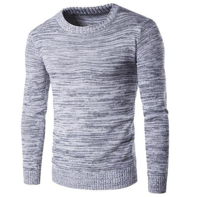 Męski sweter Clark 1