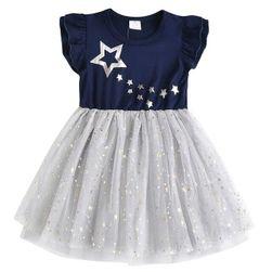 Платье для девочек DS4578
