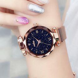 Ženski sat Sidra