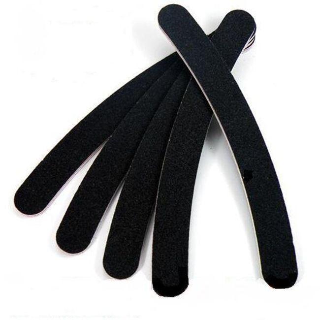 5 kusů pilníků na nehty 1