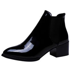 Damskie buty do kostki Jordana