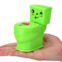 Šaljiva igračka - WC prskalica