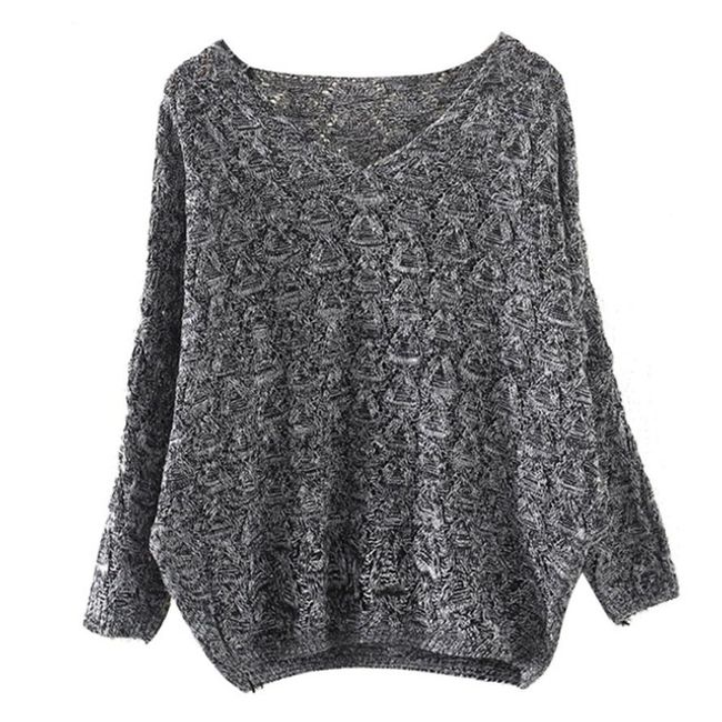 Dámský svetr Aubree 1