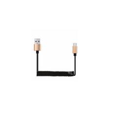 Micro USB punjač sa namotanim kablom