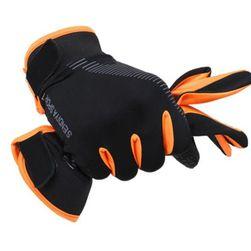 Спортивные перчатки SR05